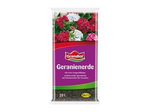Geranienerde