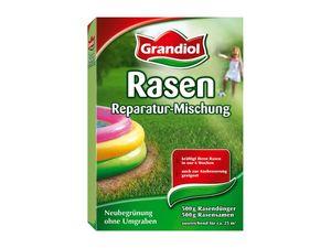 Rasen-Reparatur-Mischung