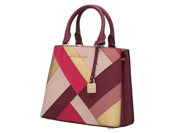 MICHAEL KORS Damen Handtasche Adele MD Messenger von Lidl