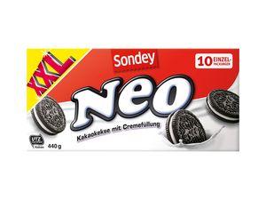 Neo-Kekse XXL
