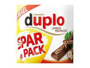 Ferrero Duplo Spar-Pack