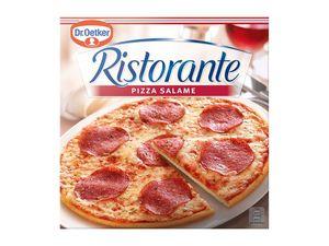 Dr. Oetker Ristorante Pizza/ Pizza Calzone Speciale