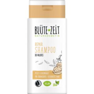 Blütezeit Naturkosmetik Shampoo oder Spülung