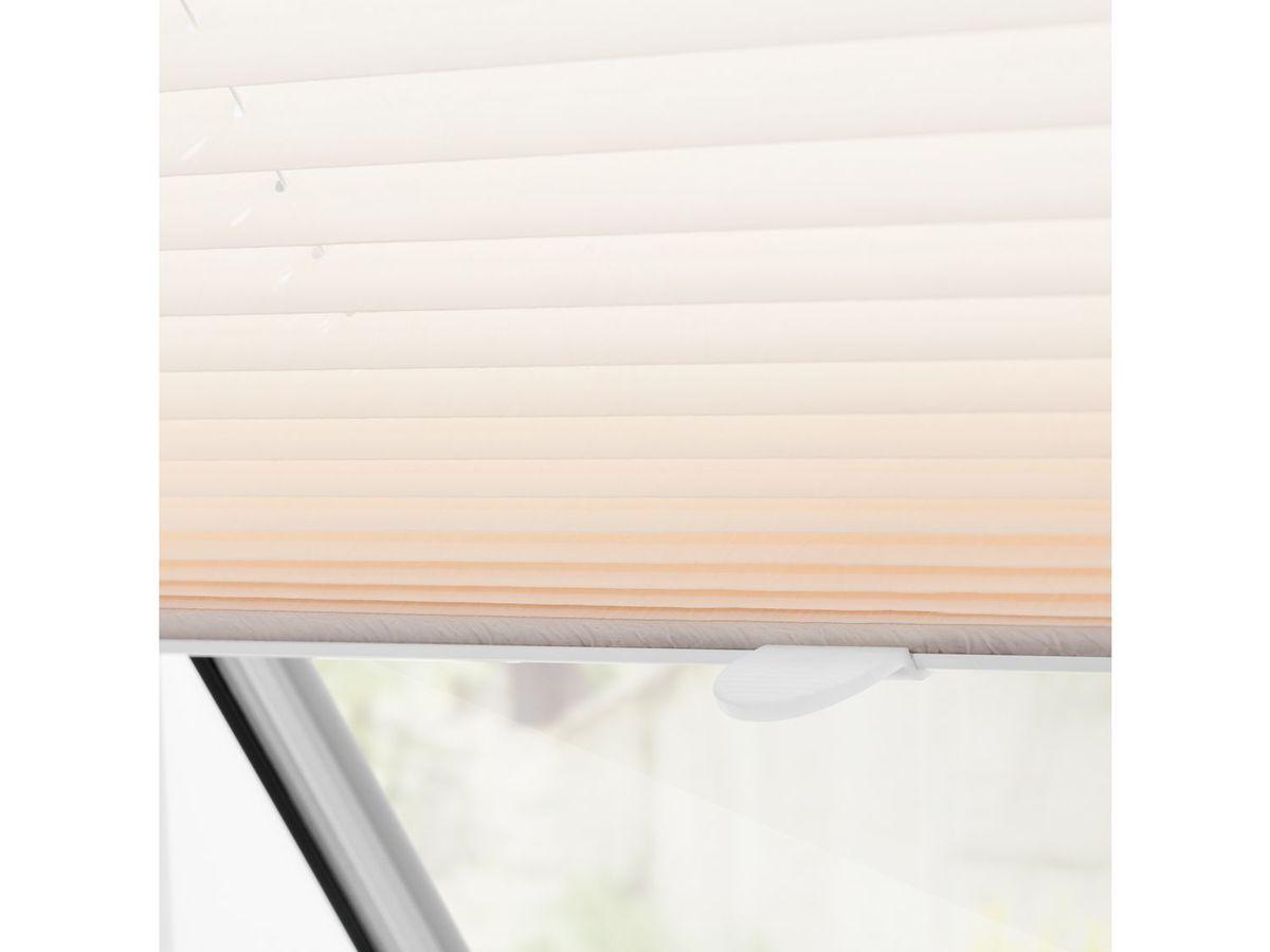 Bild 5 von Lichtblick Dachfenster Plissee Haftfix, ohne Bohren