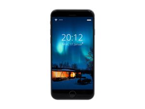Apple Smartphone iPhone 6s 32GB spacegrau