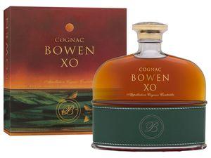 BOWEN Cognac XO 18-20 Jahre mit Geschenkbox 40% Vol