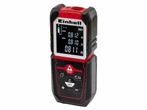 Tevion Laser Entfernungsmesser Und Geschwindigkeitsmesser : Messgerät angebote aus der werbung!