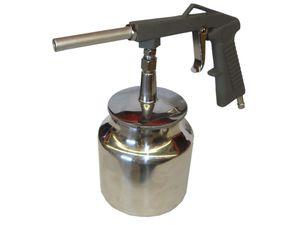 MAUK Druckluft Unterbodenschutzpistole