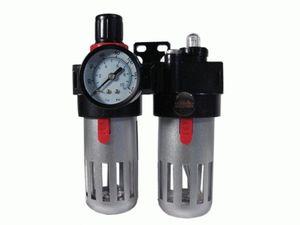 MAUK Druckluft Wartungseinheit (Wasserabscheider + Nebler)
