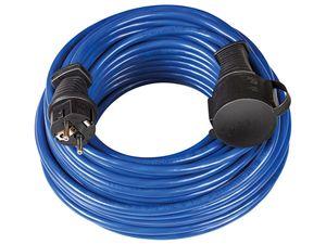 brennenstuhl Bremaxx Verlängerungskabel IP44 10m AT-N05V3V3-F 3G1,5