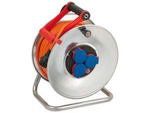 brennenstuhl Garant S IP44 Kabeltrommel 40m AT-N07V3V3-F 3G1,5