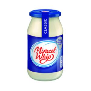 Kraft Miracel Whip Salatcreme
