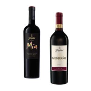 Freixenet Mederaño oder Mia