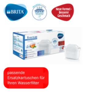 6 Filterkartuschen MAXTRA+