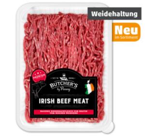 BUTCHER'S Irish Beef Meat