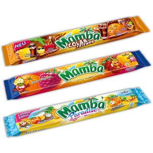 Storck Mamba Kaubonbon