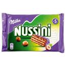 Bild 2 von Milka Nussini / Waffelini / Peanut & Caramel