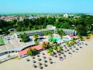 Gambia & Senegal – Rundreise & Baden