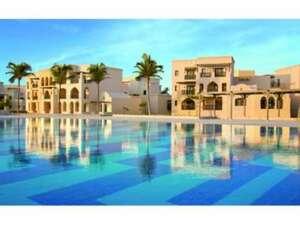 Oman – Rundreise & Baden