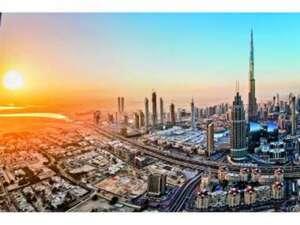 Arabischer Golf & Ras Al Khaimah - Kreuzfahrt