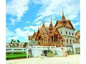 Peking & Thailand – Rundreise & Baden