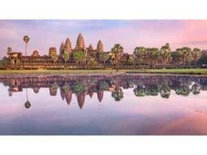 Mekong – Flusskreuzfahrtkombination