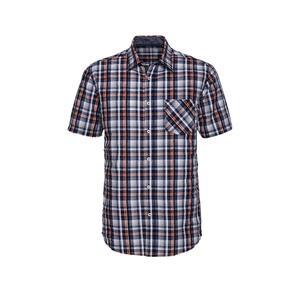 Reward classic Herren-Hemd mit modernem Karomuster