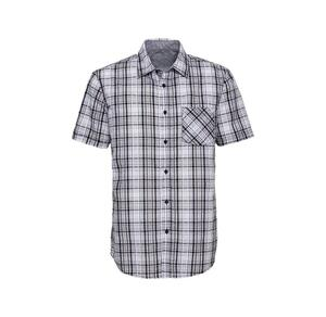 Reward classic Herren-Hemd mit angesagtem Karomuster