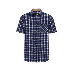 Reward classic Herren-Hemd mit schickem Karomuster