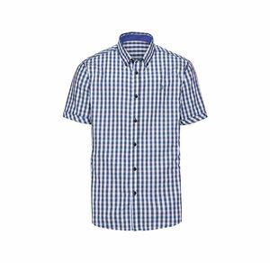Reward classic Herren-Hemd mit Button-down-Kragen