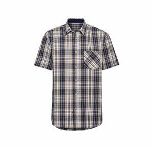 Reward classic Herren-Hemd mit Kentkragen