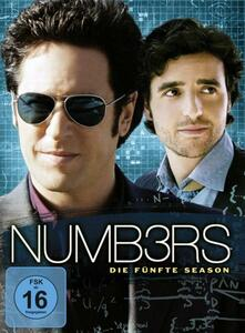 Numbers - Season 5 [6 DVDs]