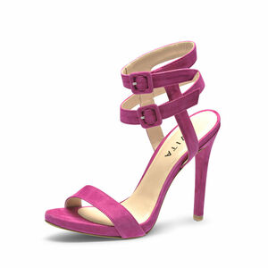 Evita Damen Sandalette EMMA, pink, 41