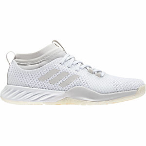 adidas Damen Fitnessschuh Crazy Train Pro 3.0, weiß, 39 1/3