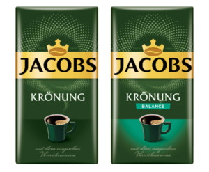 Jacobs Krönung Kaffee