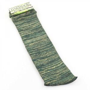 Pistolensocke Oakwood 37cm Baumwolle olivgrün Pistole Socke Pistolensocken