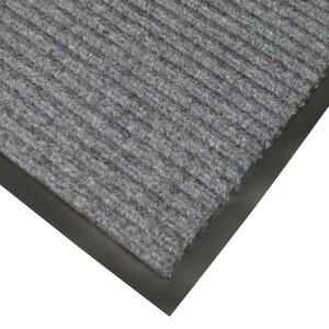 Schmutzfangmatte grau verschiedene Abmessungen