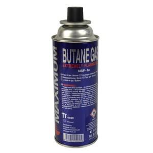 Butan Gaskartusche 277g MSF - 1a Butangas