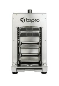 Gas-Steakgrill Toronto Tepro