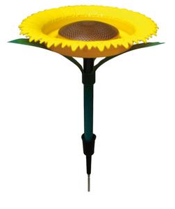 Vogeltränke Sonnenblume Westfalia