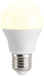 LED Lampe AGL Form - 6,7 W / E27 / 470 Lumen/ warmweiß Goobay