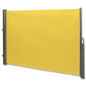 Seitenmarkise 1,8 x 3,5 m gelb