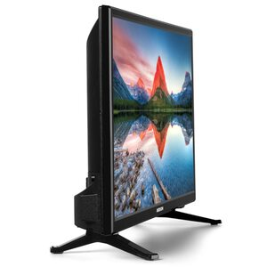 "MEDION LIFE® P12310 TV, 54,6 cm (21,5"") LED-Backlight, Full HD, HD Triple Tuner, integrierter DVD-Player, HDMI, CI+ (B-Ware)"