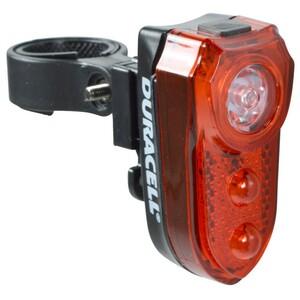 Fahrrad Batterie LED Rücklicht