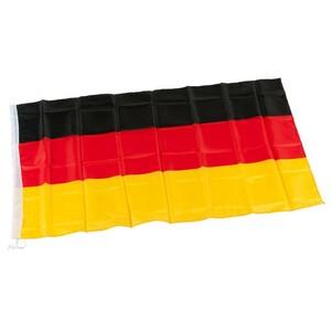 Deutschland Flagge 150x90cm mit Ösen