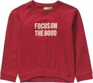 Sweatshirt NKFVENUS , organic cotton Gr. 134/140 Mädchen Kinder