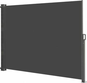 TrendLine Sichtschutz ,  ca. 180 x 200 cm, Gestänge anthrazit