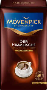 MÖVENPICK  Der Himmlische oder El Autentico Kaffee