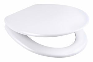 Home Ideas WC-Sitz weiß