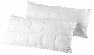 Schlaf-Gut Kopfkissen Essential, 40x80cm